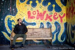 Arkansas Democrat-Gazette/CARY JENKINS Low Key Arts Executive Director Sonny Kay